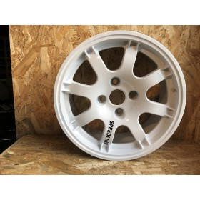 19834 JANTES ALU PTS BLANCHE