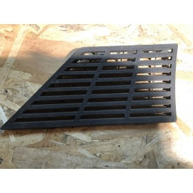 012560 GRILLE AILES ARRIERE...