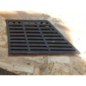 012561 GRILLE AILES ARRIERE...
